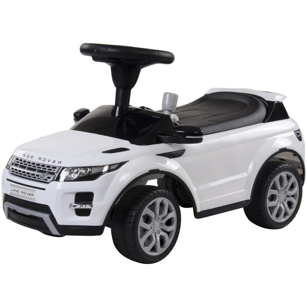 Vehicule Fara Pedale