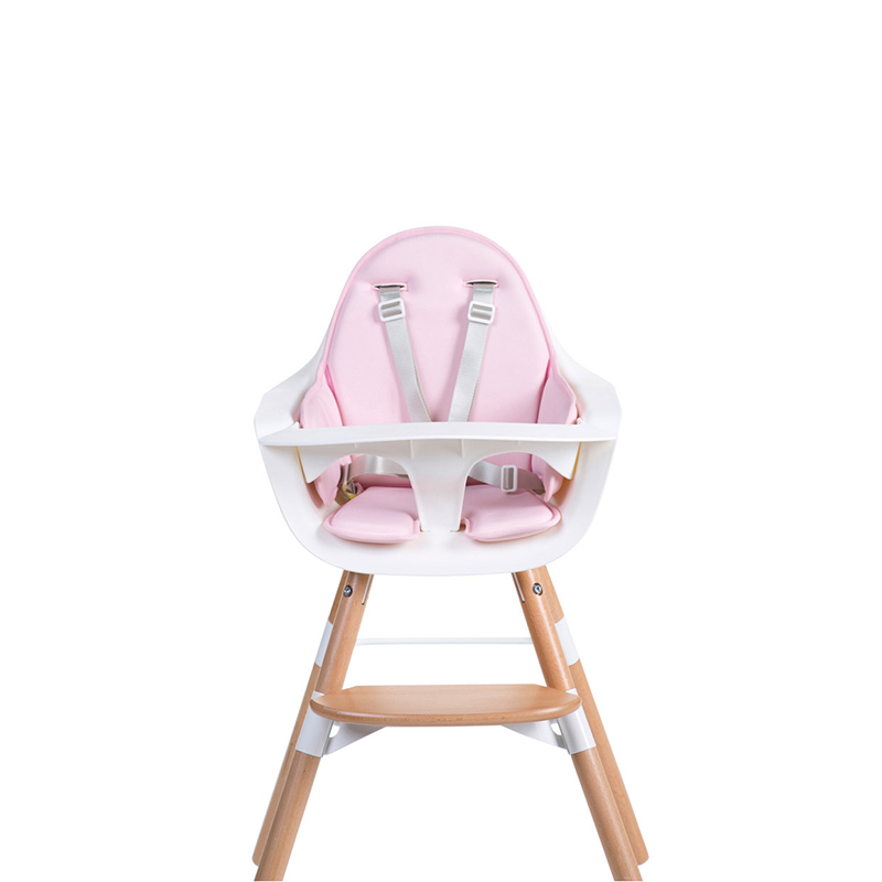 Pernuta neoprene Pink pentru scaun de masa Evolu2