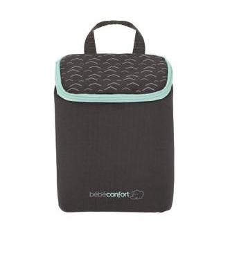 Port biberon izoterm flexibil Bebe Confort imagine