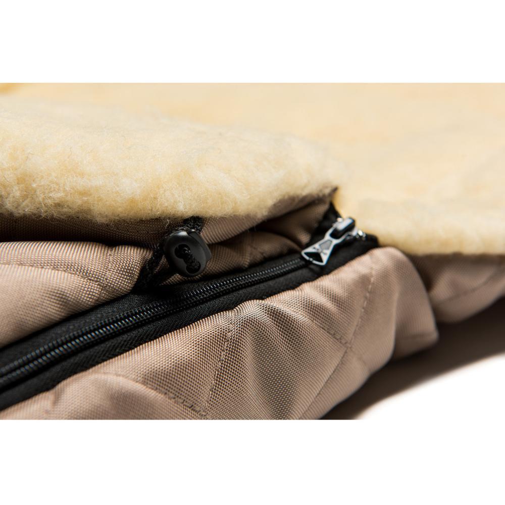 Sac de iarna Lambette Exclusive N61 din lana oaie Womar Zaffiro AN-SW-61