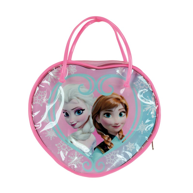 Set accesorii in gentuta Frozen