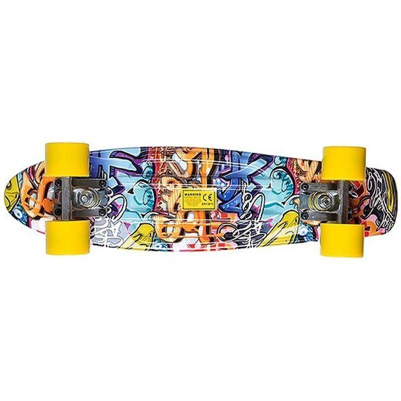 Skateboard Racer Kidz Motion