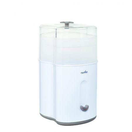 Sterilizator compact cu aburi Nuvita 1082