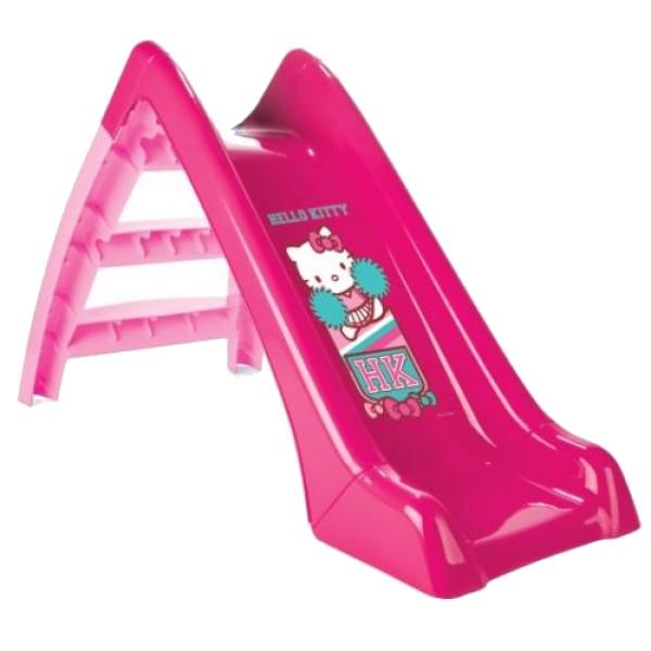 Topogan pentru copii Pilsan Funny Slide Hello Kitty