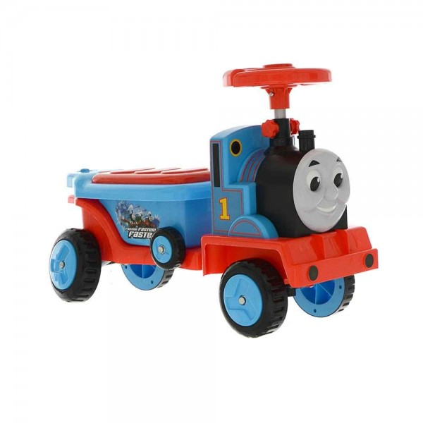 Trotineta pentru copii MVS 3 in 1 Thomas