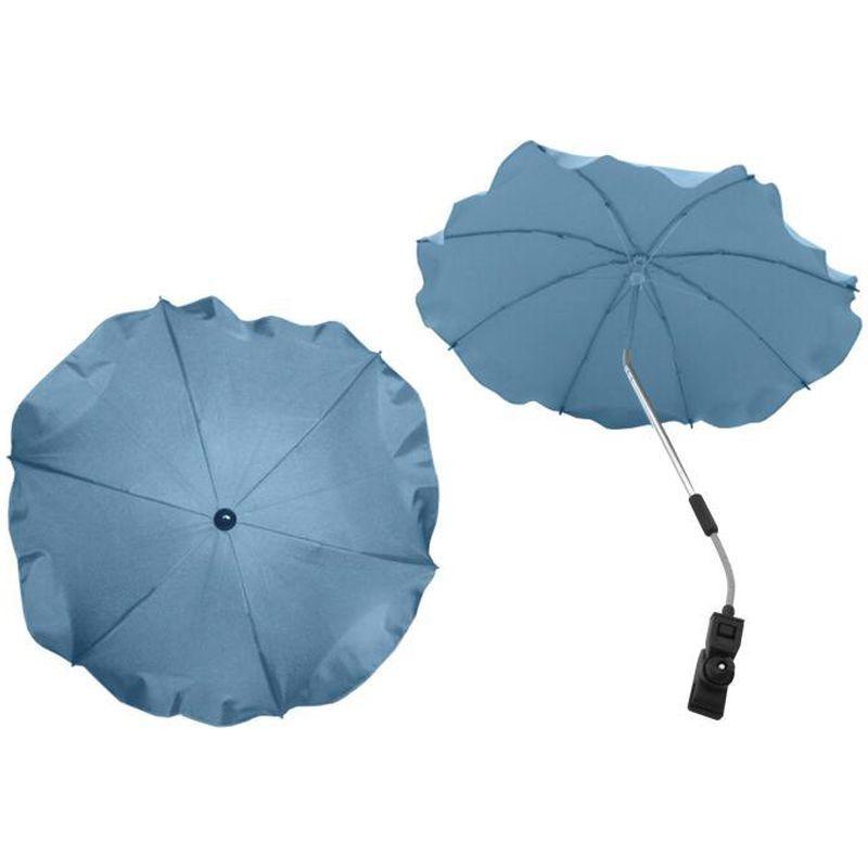 Umbrela Carucior Universala Albastru