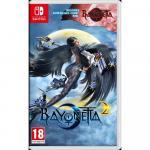 Bayonetta 2 + 1 Ddc SW