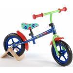 Bicicleta fara pedale 12 inch Pj Masks