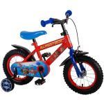 Bicicleta pentru baieti 12 inch cu roti ajutatoare Paw Patrol