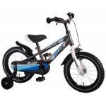 Bicicleta pentru baieti 14 inch cu roti ajutatoare Volare Blade