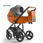 Carucior 3 in 1 Nexxo Orange
