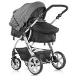 Carucior Chipolino Fama 2 in 1 grey