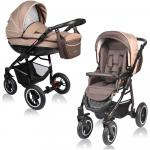 Carucior Crooner 2 in 1 Vessanti Beige