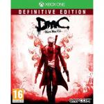 Joc Dmc Devil May Cry Definitive Edition Xbox One