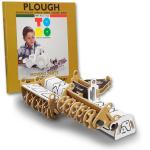 Joc creativ 3D Plough