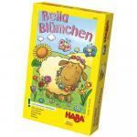 Joc cu zaruri Haba Bella Little Flower 3-6 ani