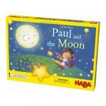 Joc de memorie Haba Paul si luna 3ani+