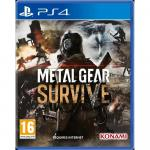 Joc metal gear survive PS4