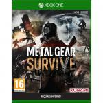 Joc Metal Gear Survive - Xbox One