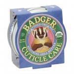 Mini balsam pentru cuticule si unghii Cuticle Care Badger 21 g