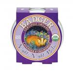 Mini balsam pt un somn linistit Night-Night Baby Badger pt copii, 21 g