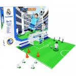 Nanostars Real Madrid set penalty