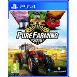 Joc pure farming 18 ps4