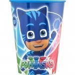 Pahar plastic PJ Masks 430 ml Lulabi 8048767