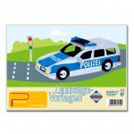 Placaj cu sablon pentru traforaj Pebaro 358S