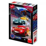 Puzzle Cars 3 Neon - 100XL