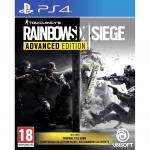 Joc Rainbow Six Siege Advanced Edition PS4