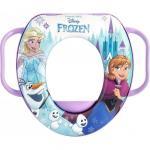 Reductor WC captusit cu manere Frozen Lulabi 9105100