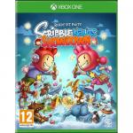 Joc scribblenauts showdown xbox one