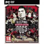 Joc Sleeping Dogs Definitive Edition PC