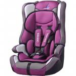 Scaun Auto Caretero ViVo 9-36 kg Purple