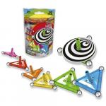 Set constructie magnetic Spin 10