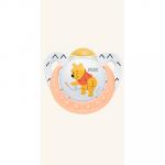 Suzeta din latex mar.2 NUK Disney Winnie the Pooh (6-18 luni)