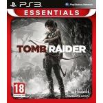 Tomb Raider Essentials PS3