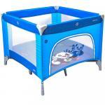 Tarc de joaca Conti Coto Baby Albastru