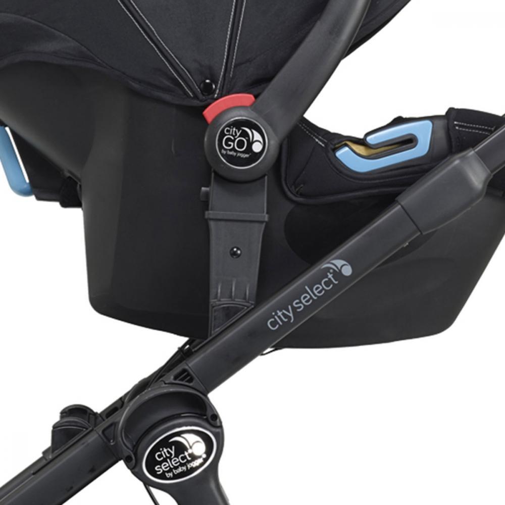 Adaptor pentru scaun auto City Go I-Size pentru City Select Lux