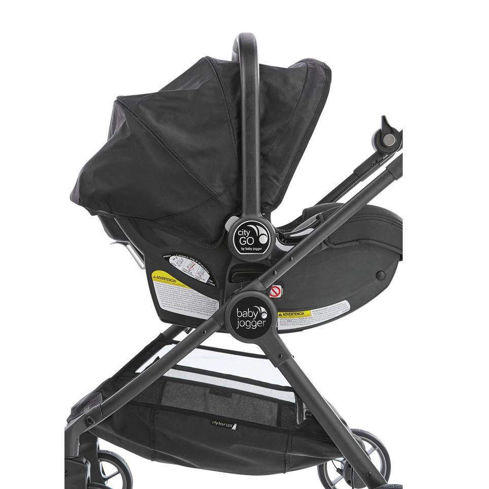 Adaptor pentru scaun auto City Go i-Size pentru City Tour Lux