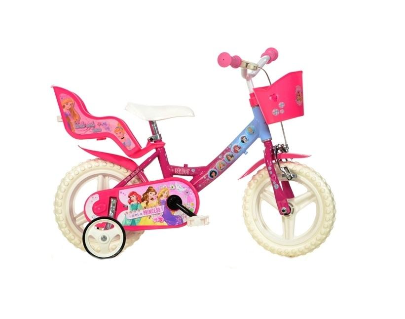 Bicicleta Princess 12 Dino Bikes
