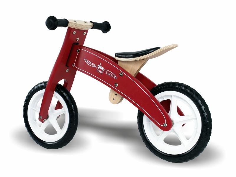 Bicicleta Woodland