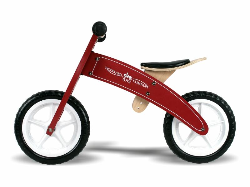 Bicicleta Woodland - 1