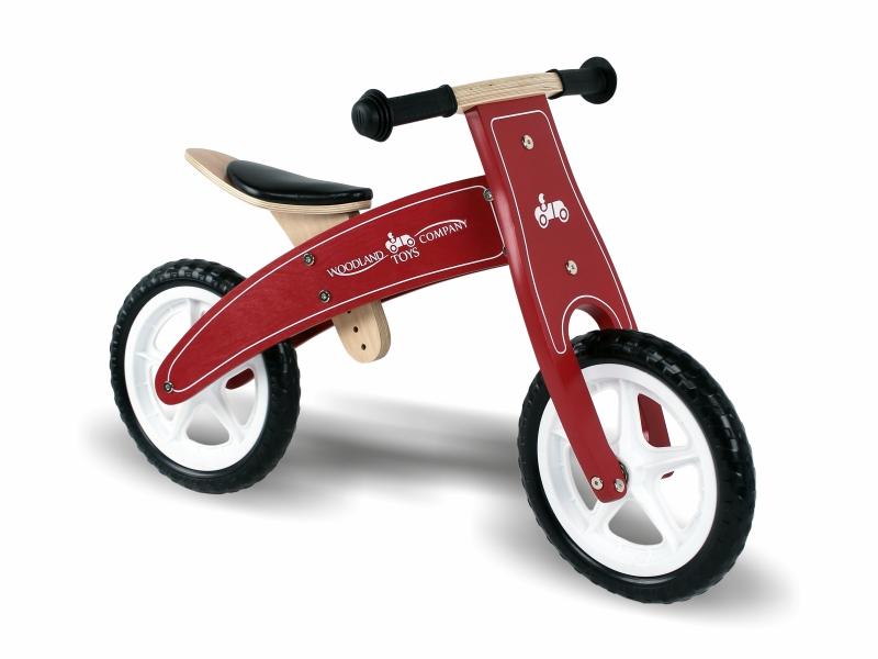 Bicicleta Woodland - 2