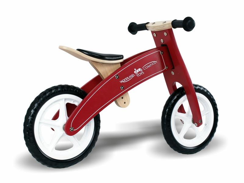 Bicicleta Woodland - 3