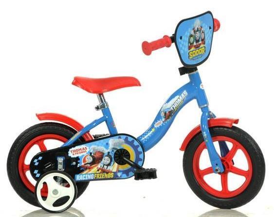 Bicicleta copii 10 Thomas imagine