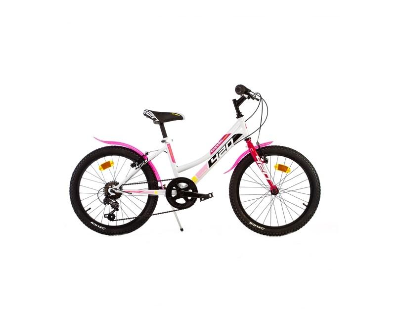 Bicicleta pentru fetite MTB 420D imagine