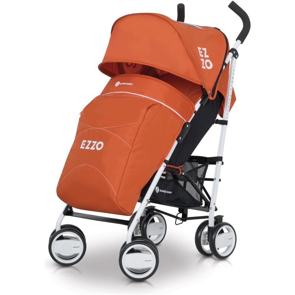 Caruciorul sport Ezzo Euro-Cart Copper