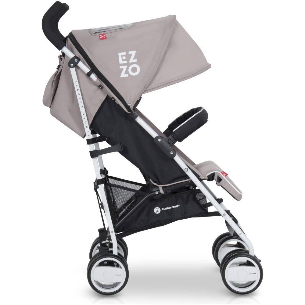 Caruciorul sport Ezzo Euro-Cart Mocca